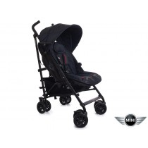 Easywalker MINI Buggy black jack