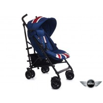 Easywalker MINI Buggy union jack