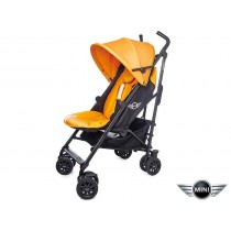 Easywalker MINI Buggy volcanic orange