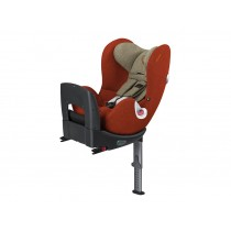 Cybex Platinum seggiolino Sirona Plus autumn gold