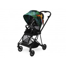 Cybex Platinum passeggino Mios Fashion Collections Bird of Paradise