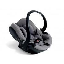 Babyzen seggiolino iZi Go Modular i-Size grigio