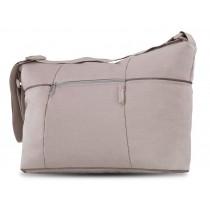 Inglesina borsa Day Bag per passeggino Trilogy e Trilogy Plus alpaca beige