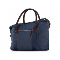 Inglesina borsa Day Bag per passeggino Trilogy e Trilogy Plus oxford blue