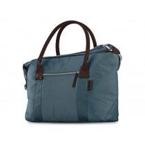 Inglesina borsa Day Bag per passeggino Trilogy e Trilogy Plus ascott green