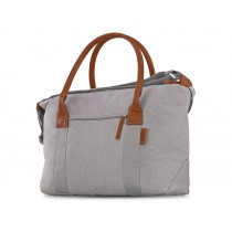 Inglesina borsa Day Bag per passeggino Trilogy e Trilogy Plus derby grey
