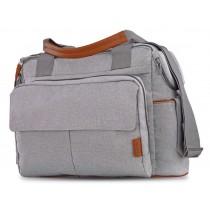 Inglesina borsa Dual Bag per passeggini Quad-Trilogy-Trilogy Plus derby grey
