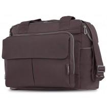 Inglesina borsa Dual Bag per passeggini Quad-Trilogy-Trilogy Plus marron glacè