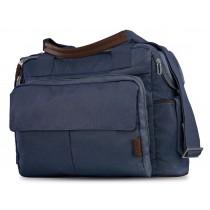 Inglesina borsa Dual Bag per passeggini Quad-Trilogy-Trilogy Plus oxford blue