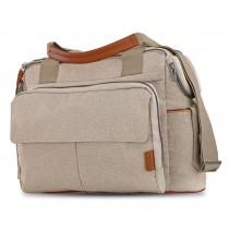 Inglesina borsa Dual Bag per passeggini Quad-Trilogy-Trilogy Plus rodeo sand