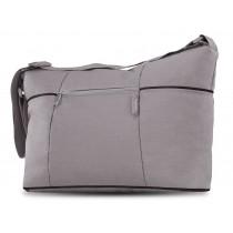 Inglesina borsa Day Bag per passeggino Trilogy e Trilogy Plus sideral grey