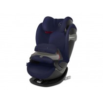 Cybex Gold seggiolino Pallas S-Fix denim blue