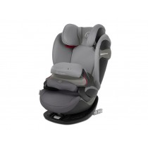 Cybex Gold seggiolino Pallas S-Fix manhattan grey