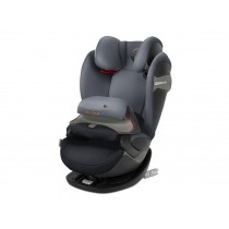 Cybex Gold seggiolino Pallas S-Fix pepper black