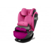 Cybex Gold seggiolino Pallas S-Fix passion pink