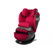 Cybex Gold seggiolino Pallas S-Fix rebel red