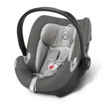 cybex aton q  Manhattan grey