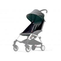 Babyzen set rivestimento per passeggino Yoyo 6+ grigio