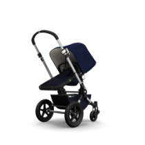 bugaboo cameleon 3 classic navy blue