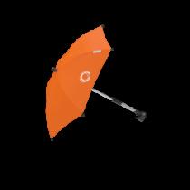 bugaboo Ombrellino parasole orange