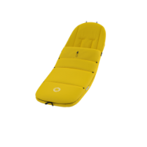 Bugaboo sacco a pelo giallo