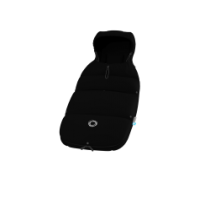 bugaboo sacco a pelo high tech black
