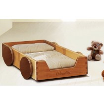 Letto 140x70 + futon
