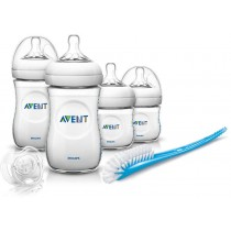 avent set prime poppate natural scd 290/01