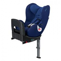 Sirona Royal blue tessuto plus