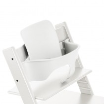 Tripp Trapp® Baby Set White