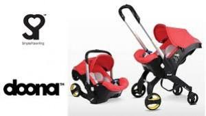 Doona infant car seat Love