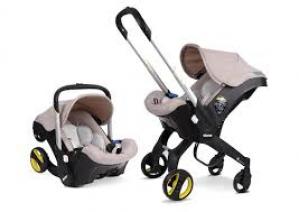 Doona infant car seat Dune