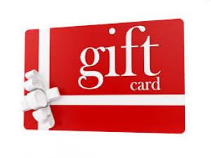 GIFT CARD 30,00 EURO
